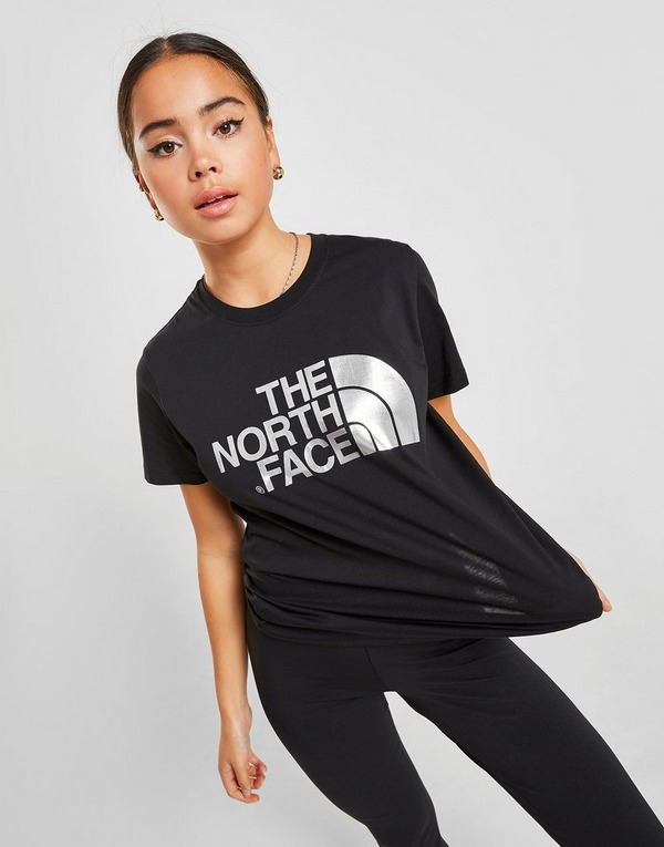 The North Face Dome Logo Boyfriend T-Shirt