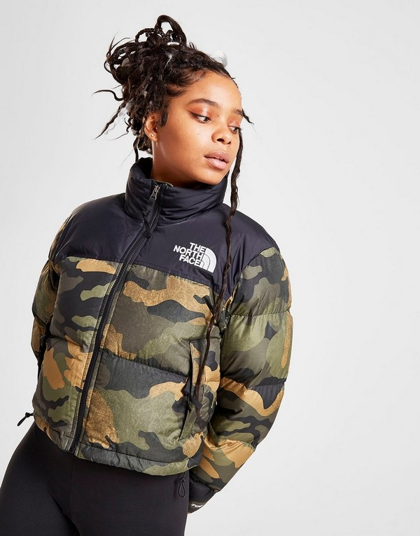 Women The North Face Jackets   JD Sports