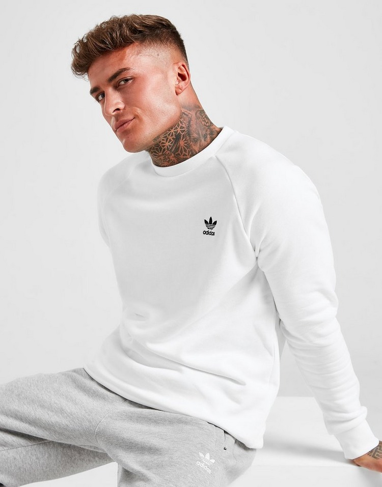 adidas Originals Core Trefoil Sweatshirt