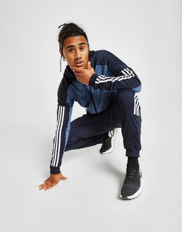 adidas Game Time Tracksuit | JD Sports