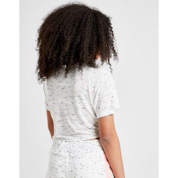 Sonneti Girls' Shine Knot T-Shirt Junior