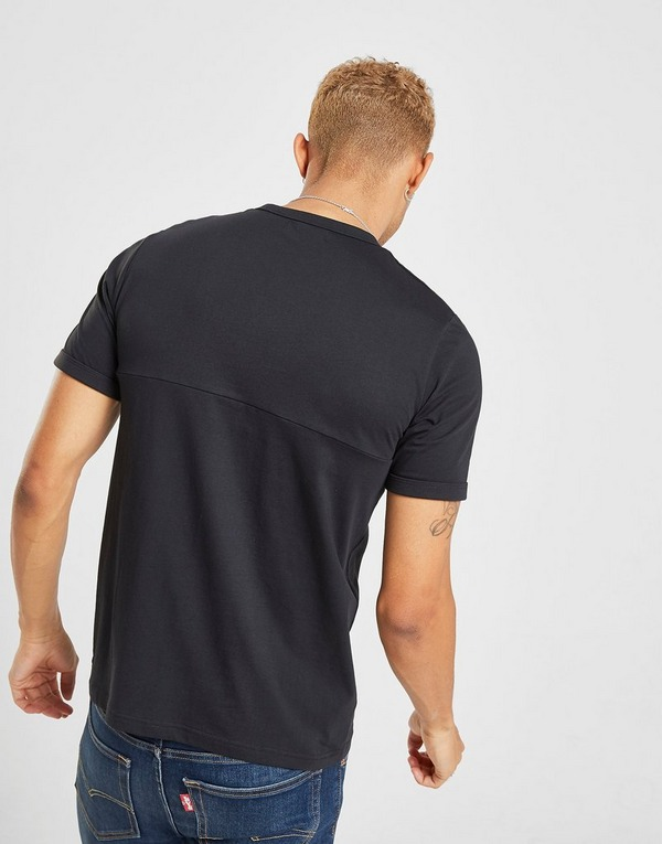 Fred Perry Tape Chest T-Shirt