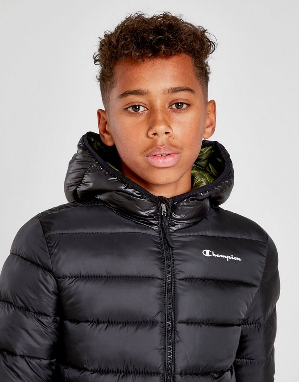 Champion Padded Jacket Junior
