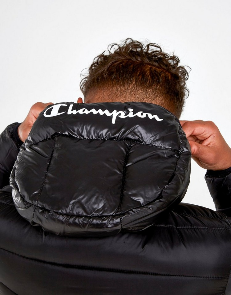 Incredible Champion Padded Jacket Junior Jd Sports Creativecarmelina Interior Chair Design Creativecarmelinacom