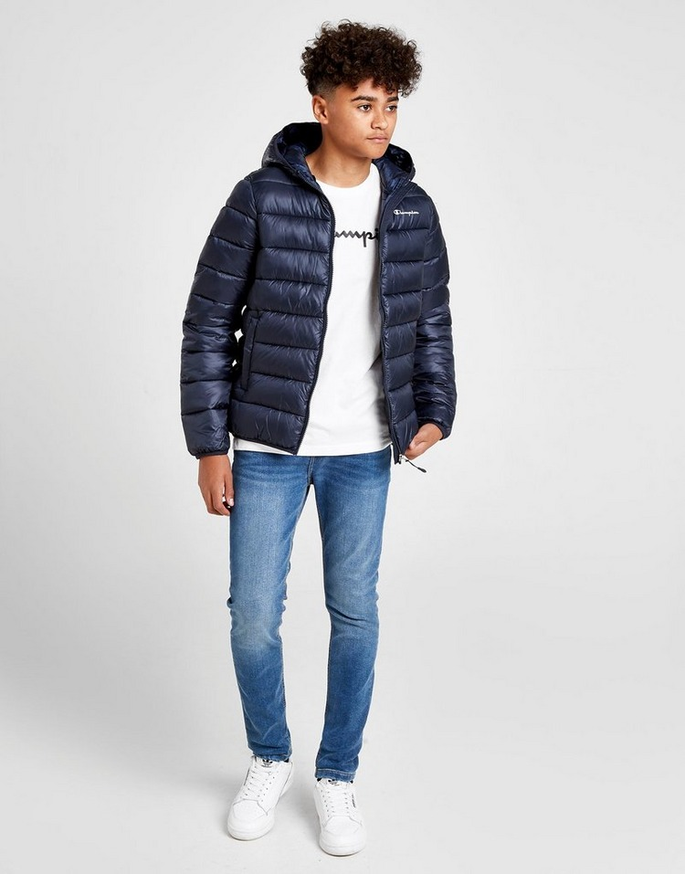 Champion Padded Jacket Junior