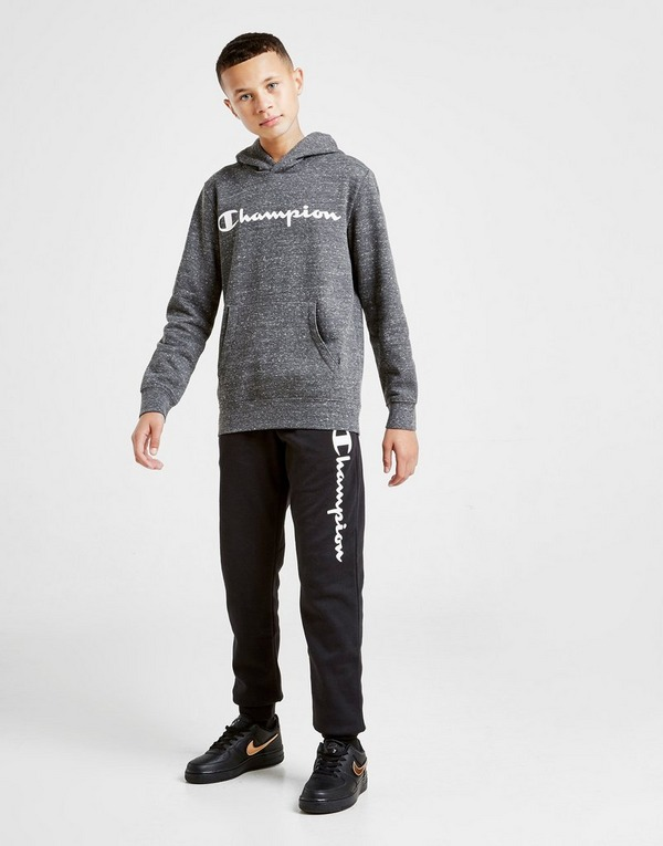 Champion Fleece Overhead Hoodie Junior