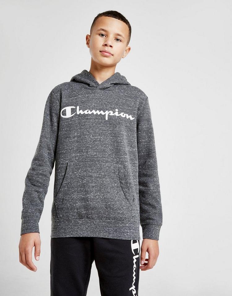 Champion Fleece Overhead Hoodie Junior