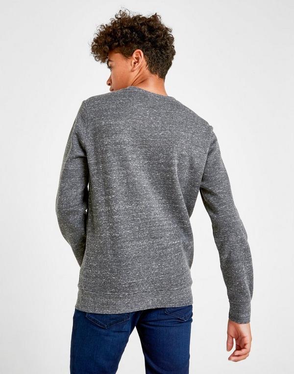 Champion Legacy Fleece Crew Sweatshirt Junior