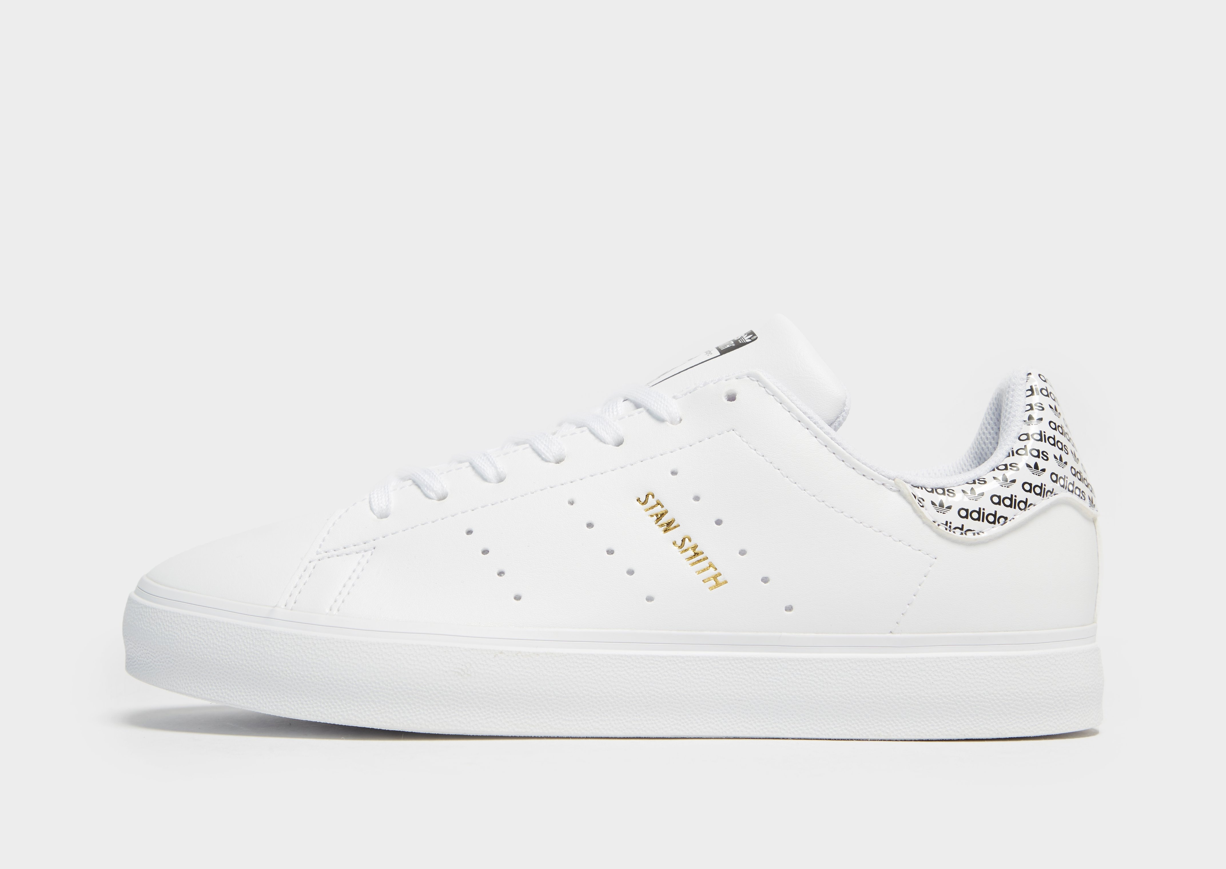 adidas Originals Stan Smith Vulc Junior | JD Sports