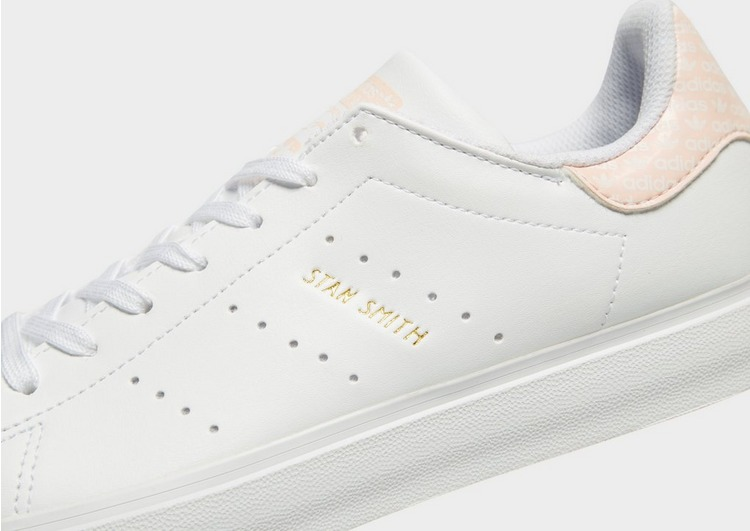 adidas Originals Stan Smith Vulc júnior