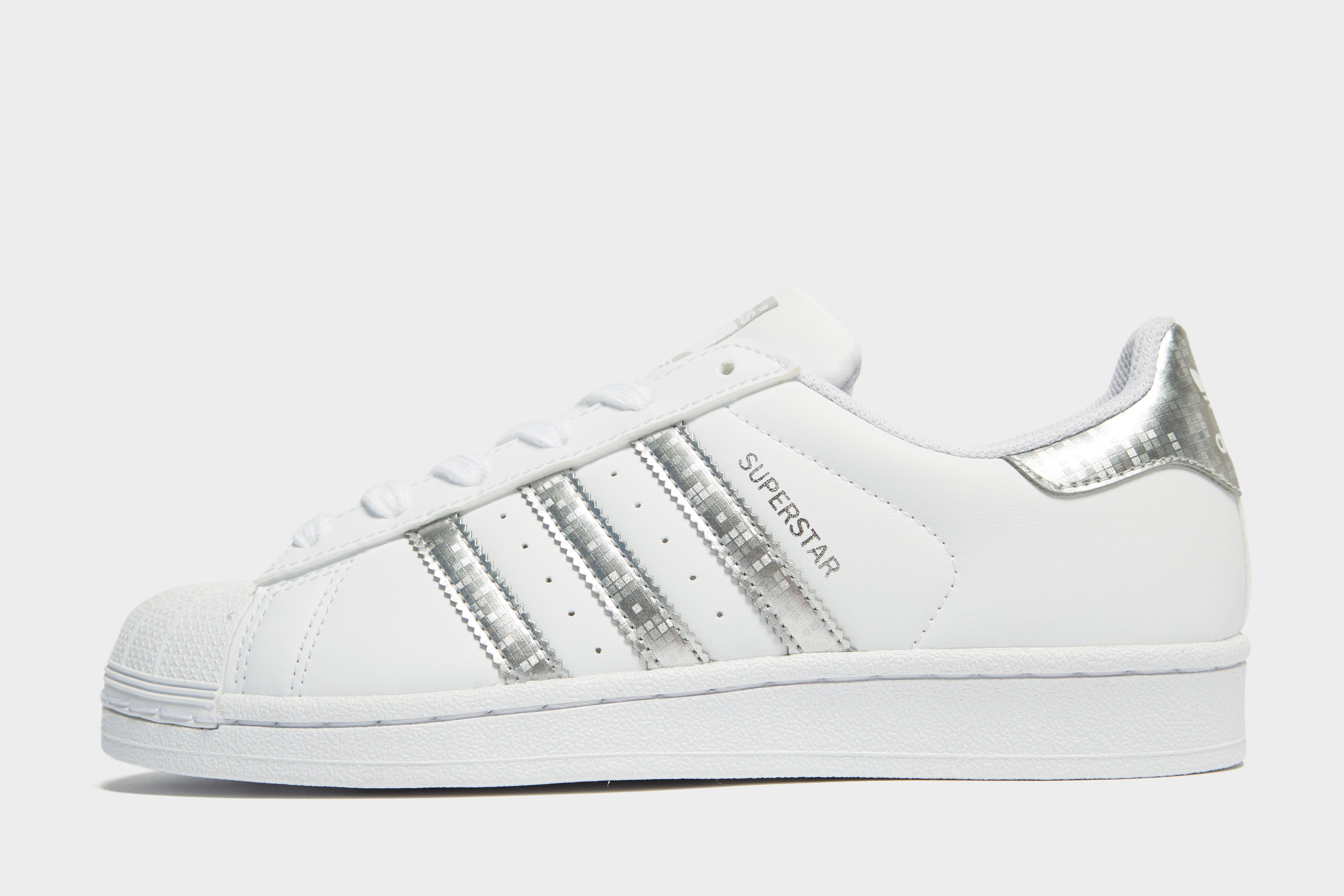 new style ca6cd 647cc adidas Originals Superstar Foundation Shoes   JD Sports