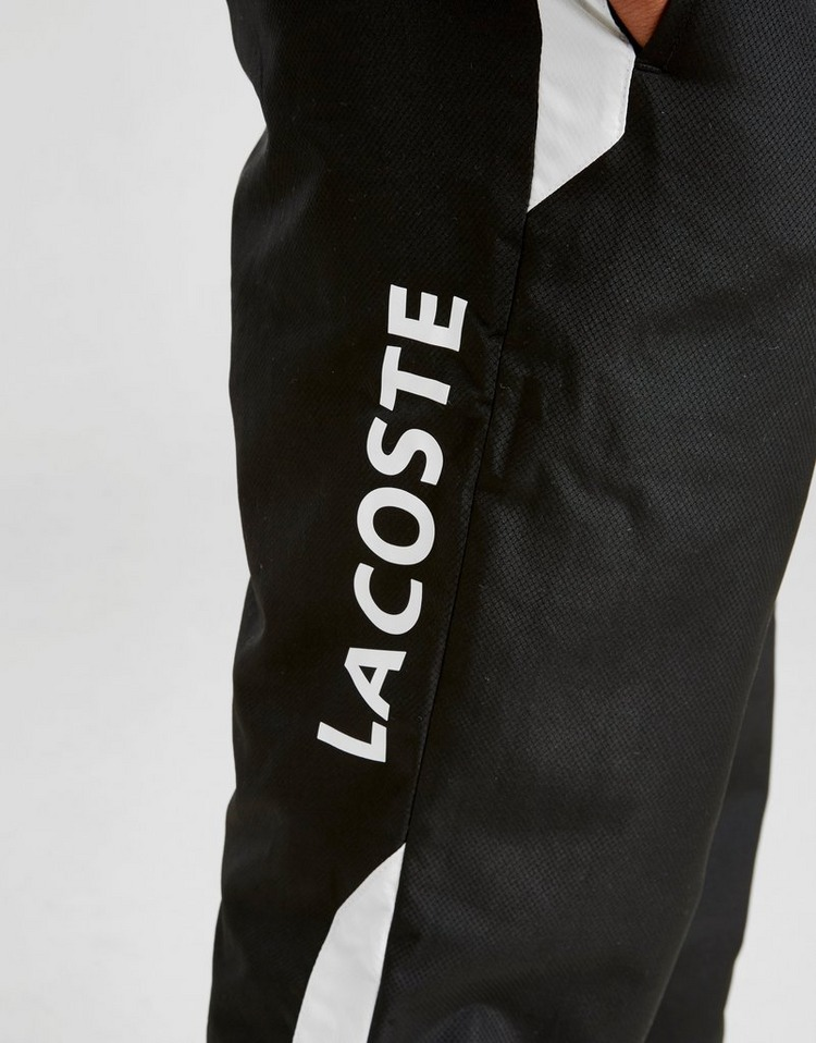 Lacoste Woven Track Pants Junior