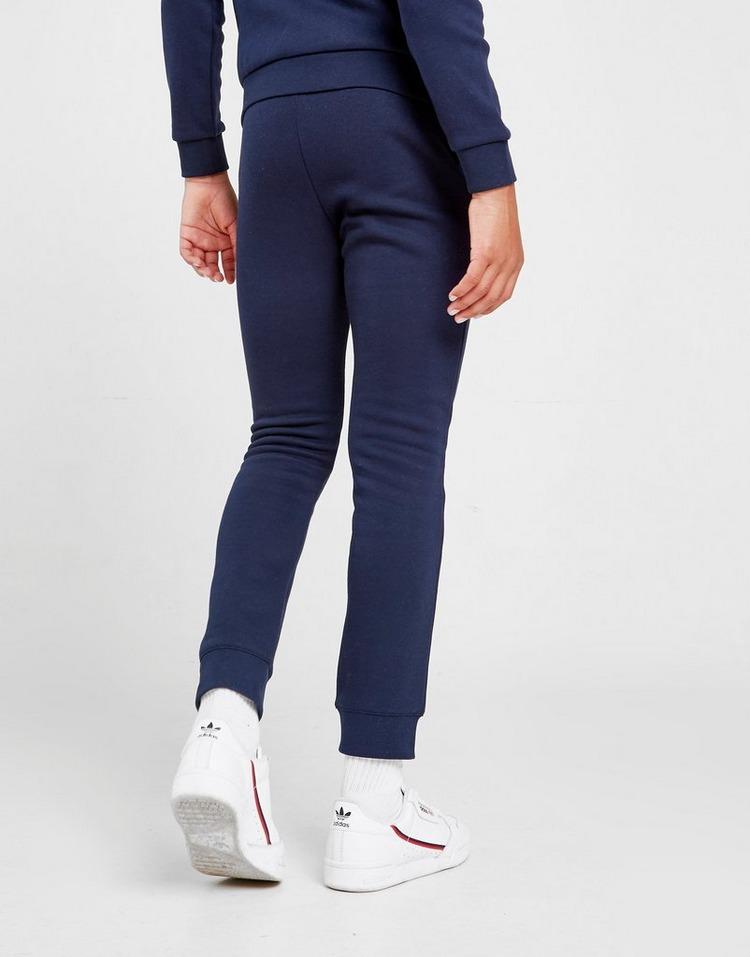 Lacoste pantalón de chándal Fleece júnior