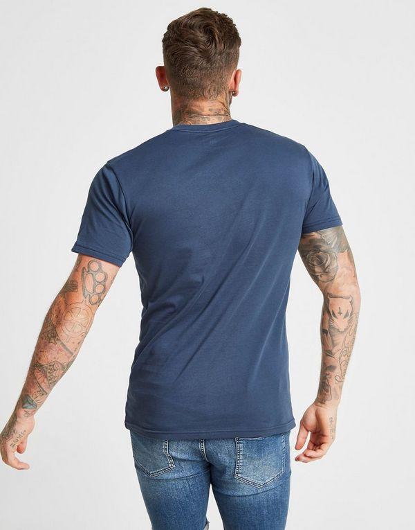 Vans Carter Plus Fade T-Shirt