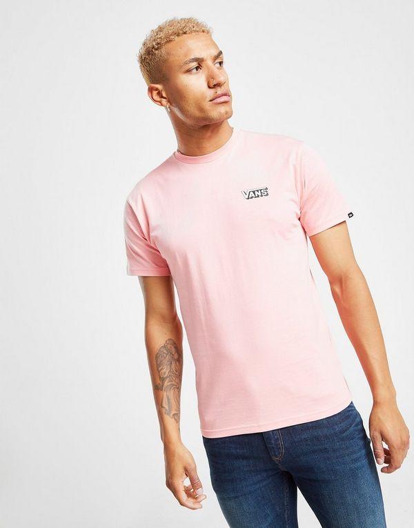 Vans Globe 3D T-Shirt