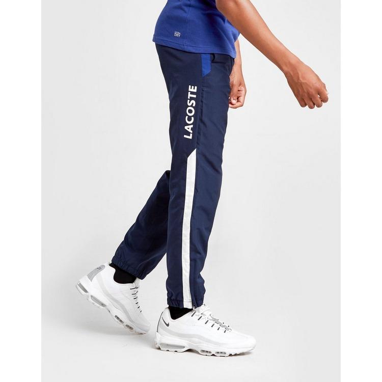 Lacoste Woven Track Pants Junior