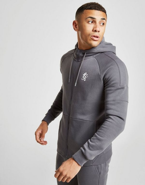 688561378ec84 Gym King Core Plus Full Zip Hoodie | JD Sports