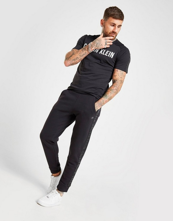 Calvin Klein Performance Tape Joggers