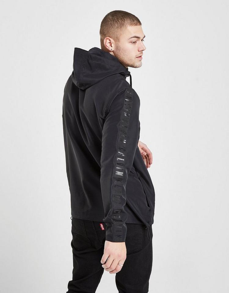 Calvin Klein Performance 1/2 Zip Jacket