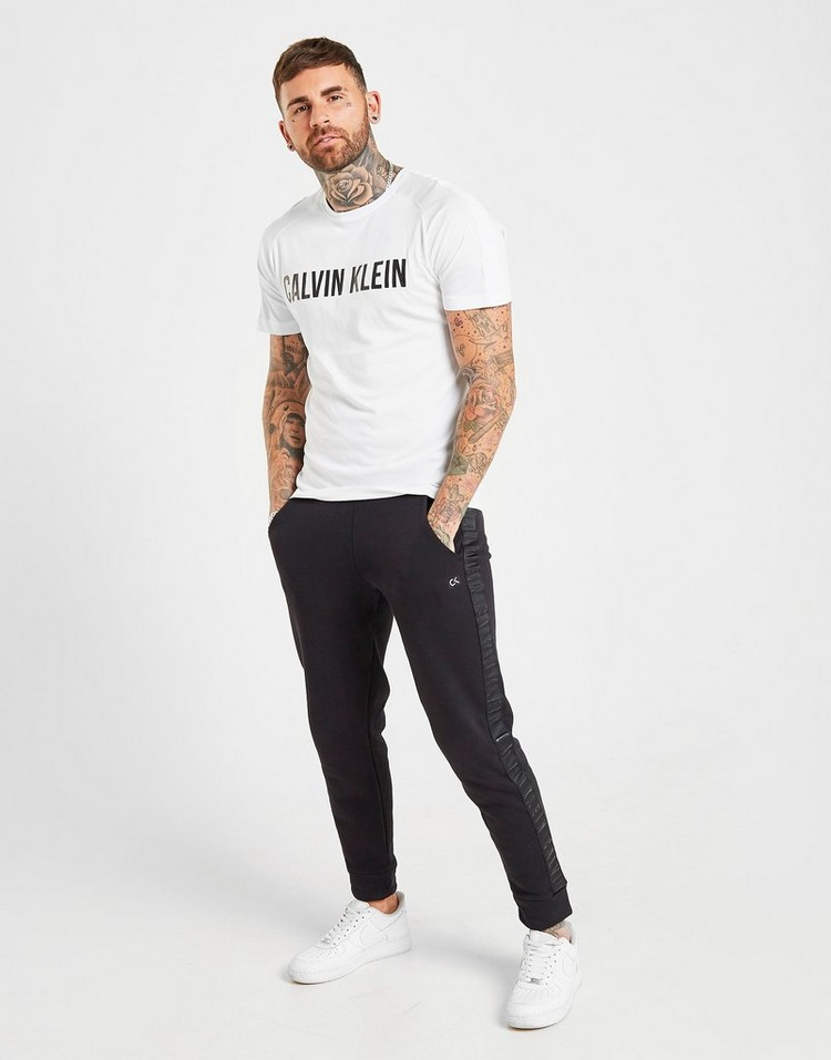 Calvin Klein Performance Tonal Tape Logo T-Shirt