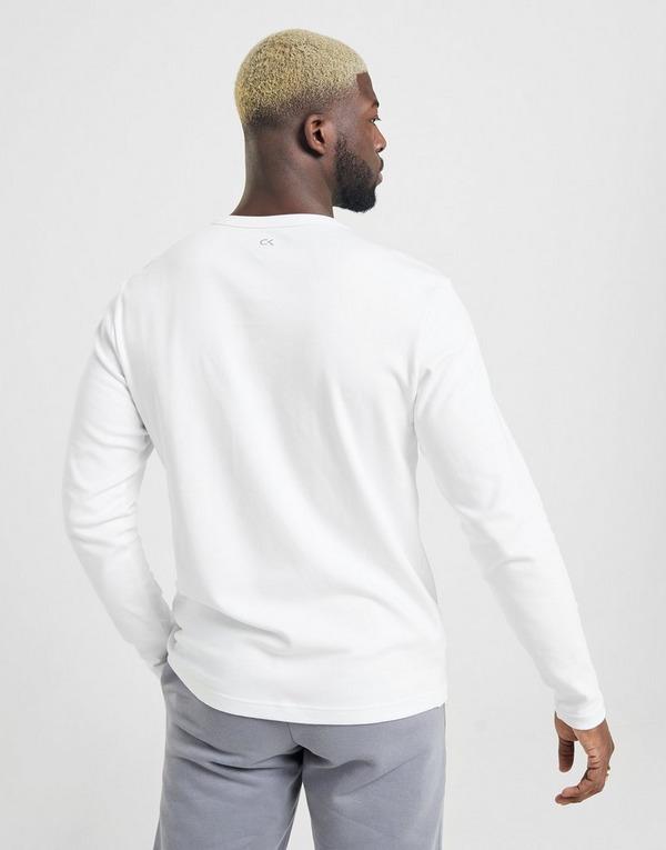 Calvin Klein Performance Core Long Sleeve T-Shirt