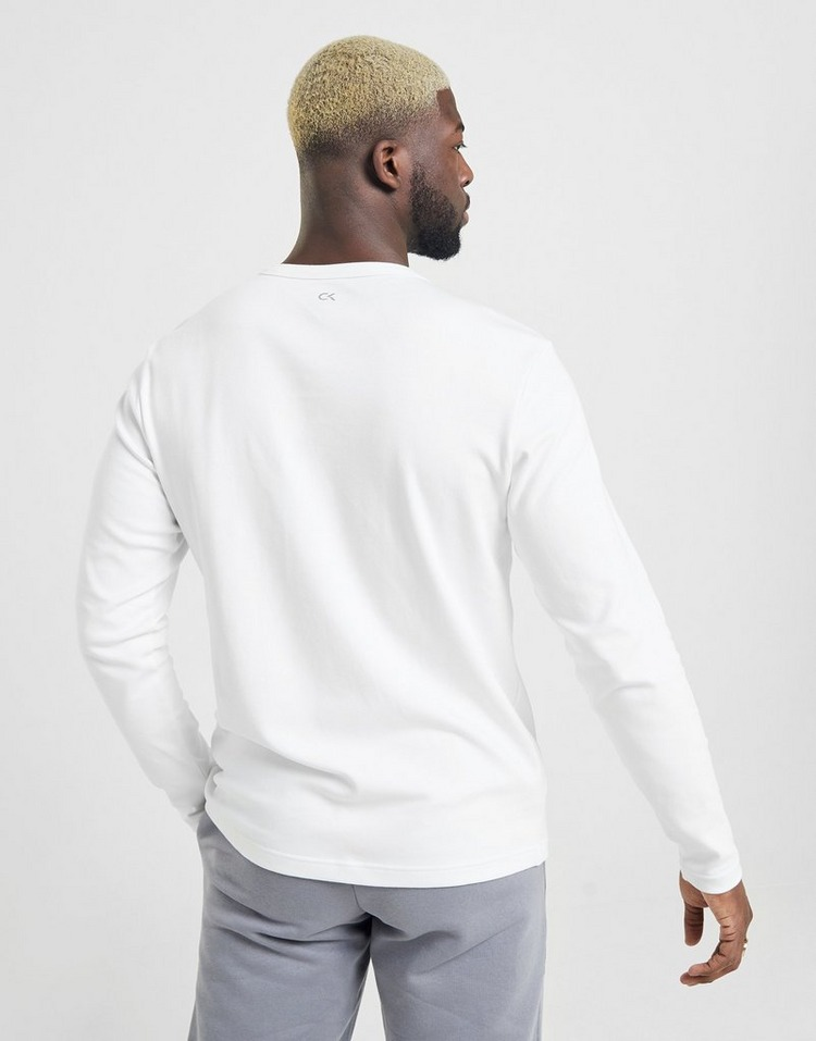 Calvin Klein Performance Core Long Sleeve T-Shirt