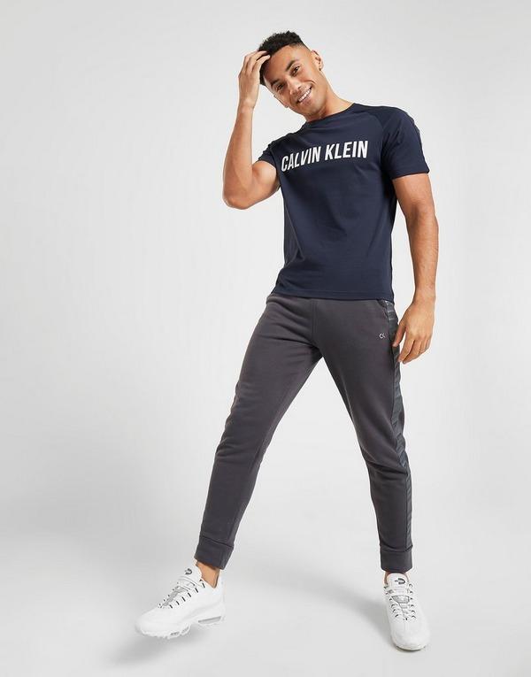 Calvin Klein Performance Tonal Tape T-Shirt