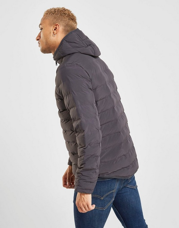 Fred Perry Hooded Padded Jacket