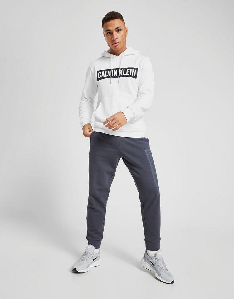 Calvin Klein Performance Box Logo Hoodie