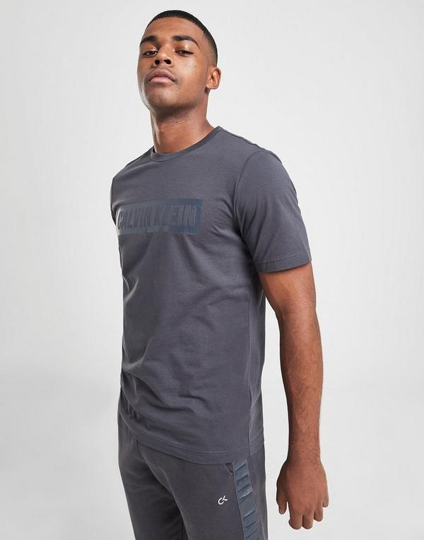 Calvin Klein Performance Tonal Box T-Shirt