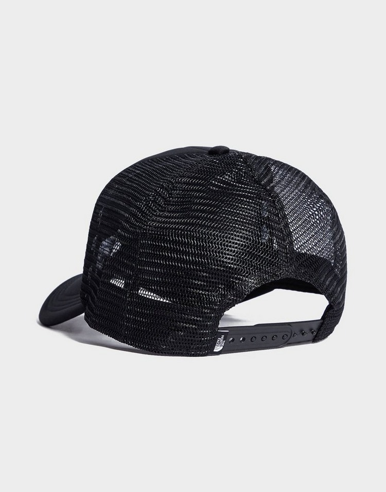 The North Face Logo Trucker Cap