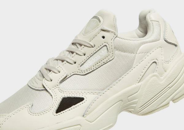 Buy White adidas Originals Falcon Women's | JD Sports
