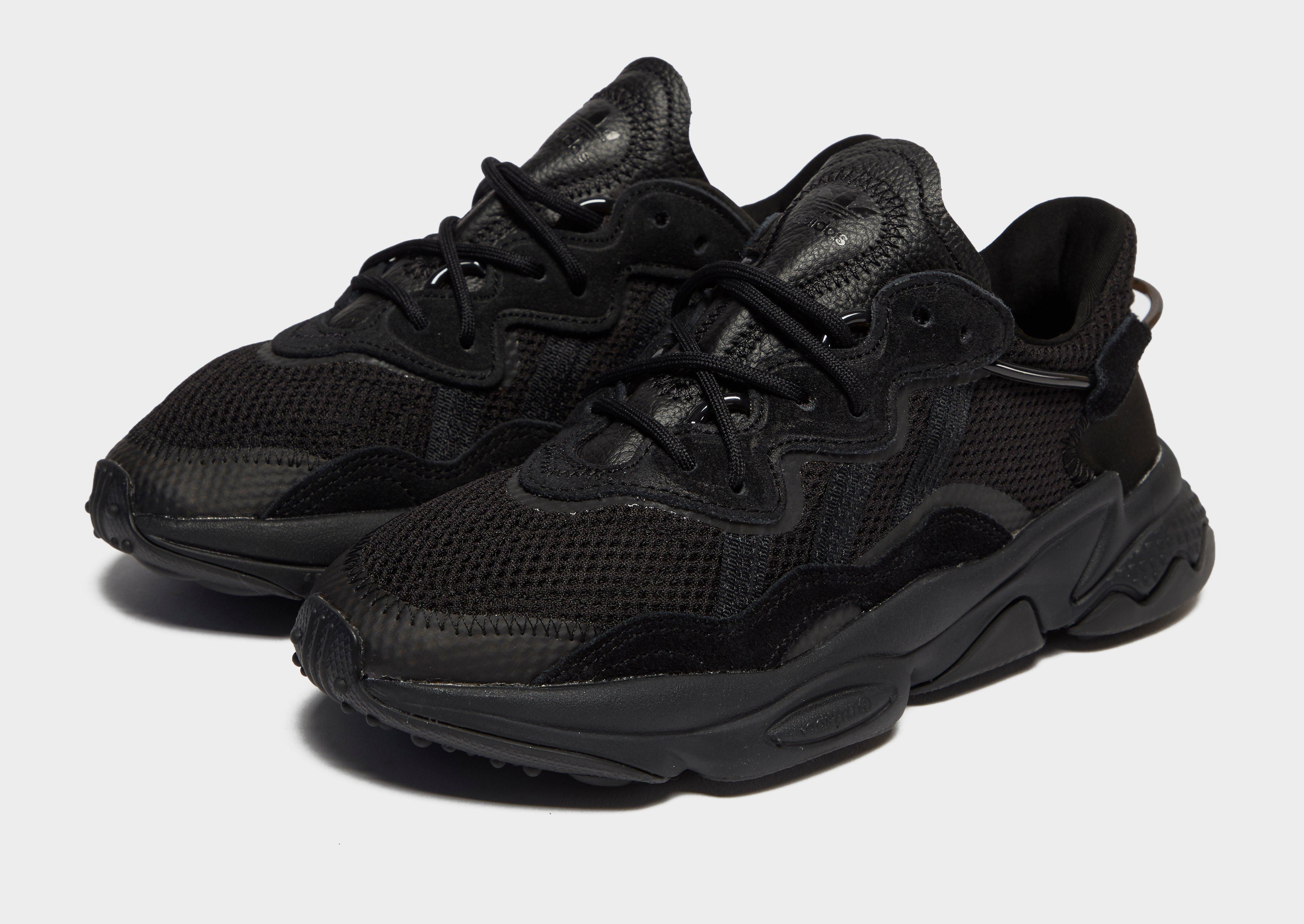 adidas ozweego adiprene zwart