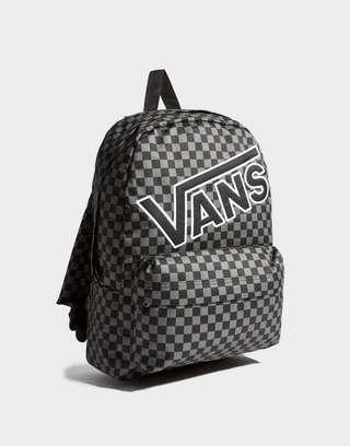 Vans Check Backpack