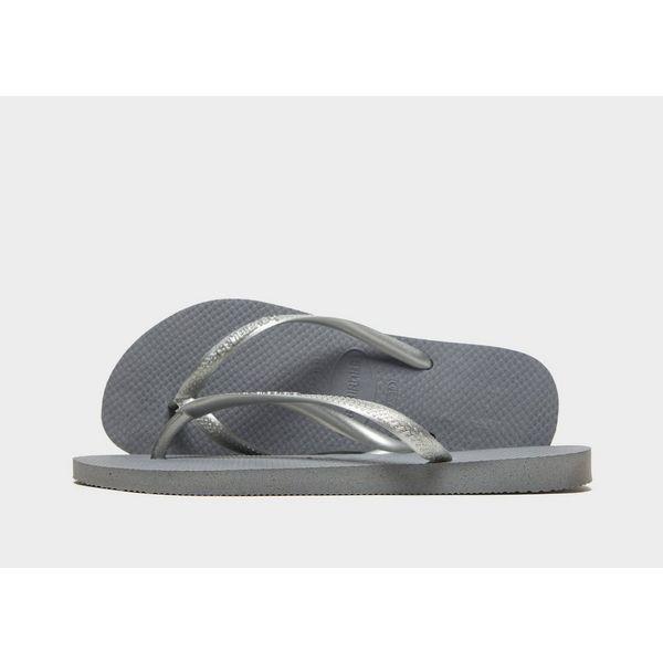 4b06220bf Havaianas Slim Flip Flops Women s