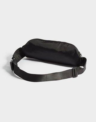 Black Premium Essentials Waist Bag
