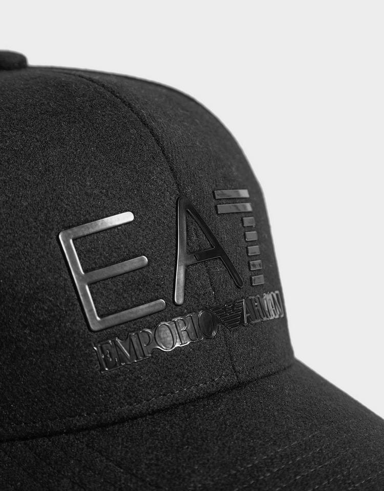 Emporio Armani EA7 Training Jersey Cap