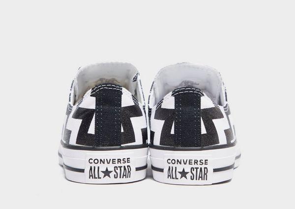 Converse Chuck Taylor All Star Ox para mujer