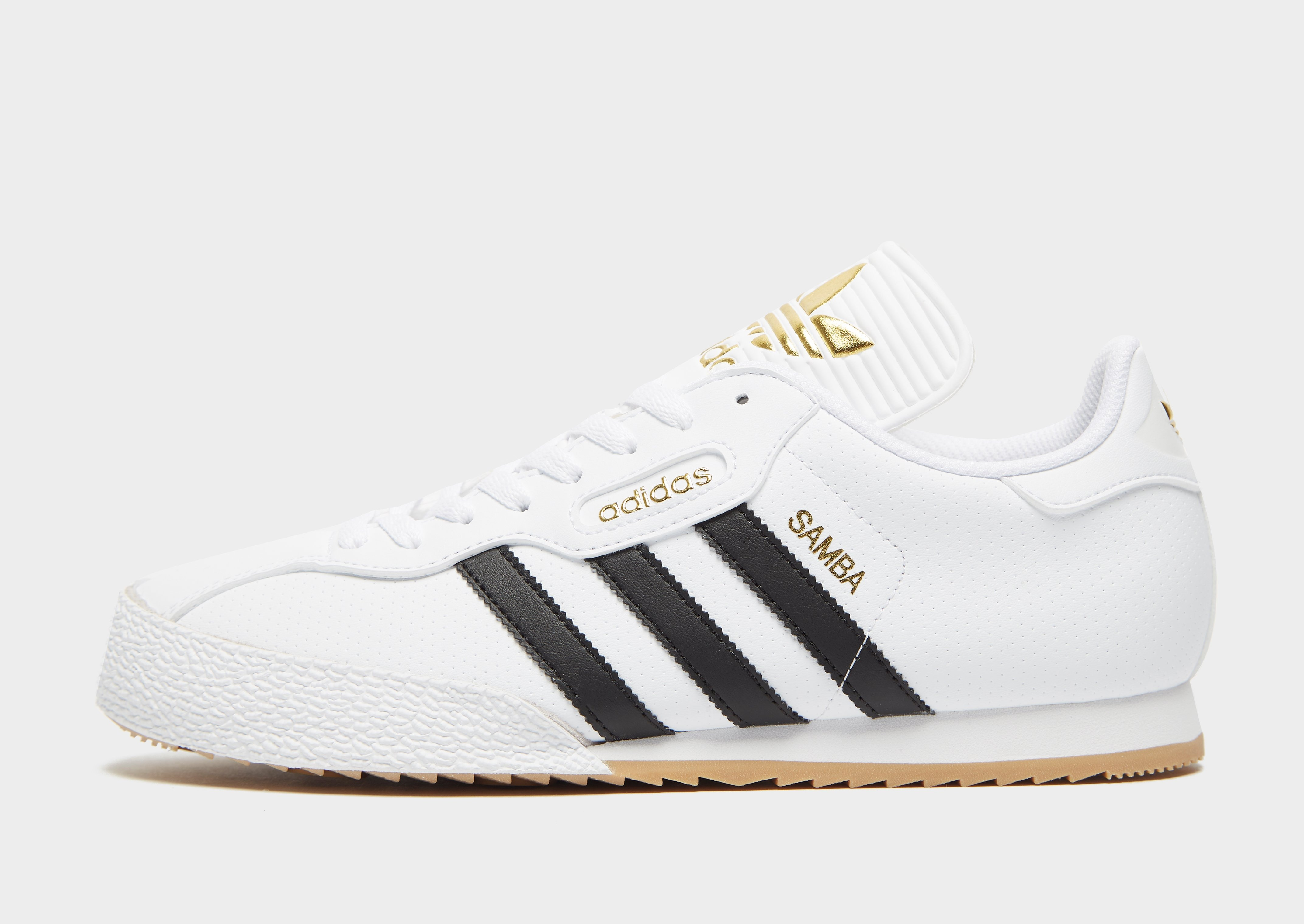 adidas Originals Samba Super Heren | JD Sports