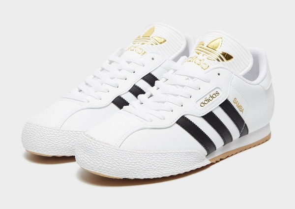 Buy adidas Originals Samba Super | JD Sports