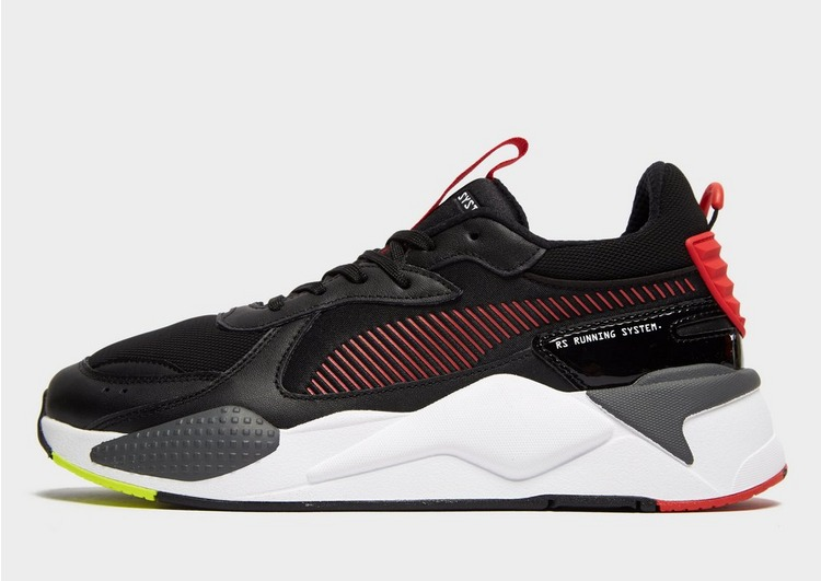 PUMA RS-X Patent Heren