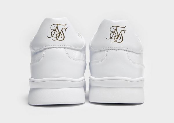 SikSilk Pursuit Monogram