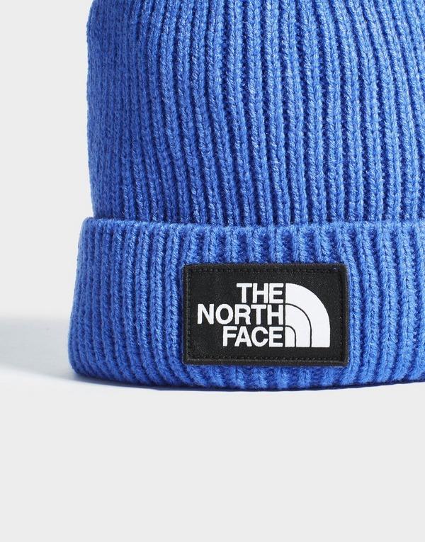 The North Face TNF Logo Beanie
