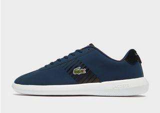 separation shoes a1580 872cb Lacoste Avance   JD Sports