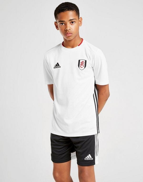 adidas Fulham FC 201920 Away Trikot Kinder | JD Sports