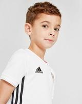 adidas Fulham FC 2019/20 Home Kit Children