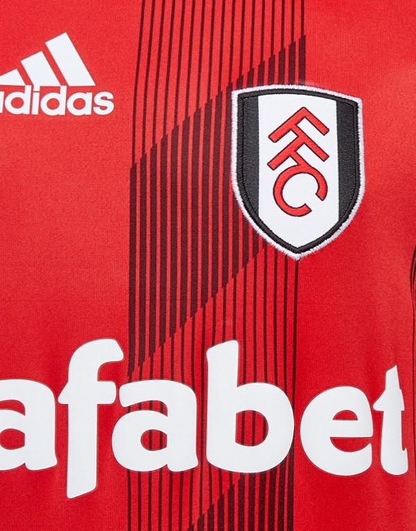 adidas Fulham FC 2019/20 Away Shirt