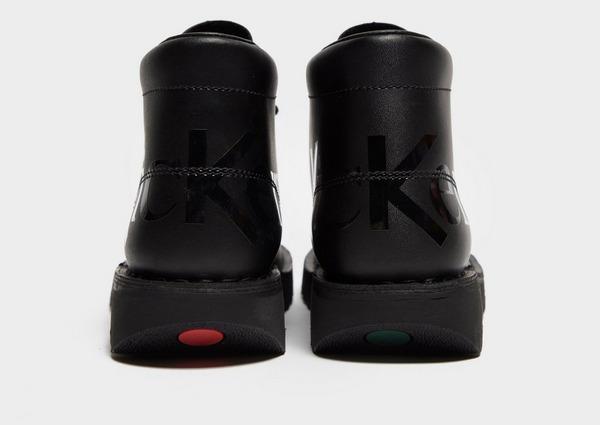Acherter Noir Kickers Kick Hi Junior | JD Sports