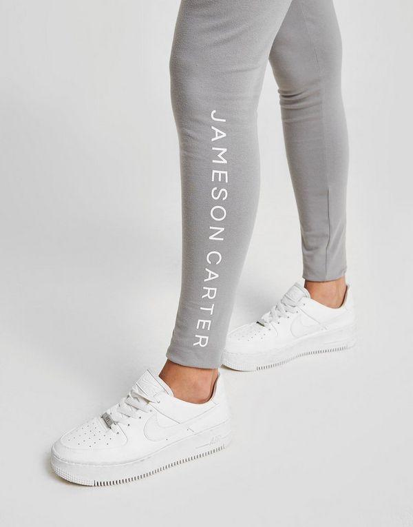 JAMESON CARTER Logo Leggings