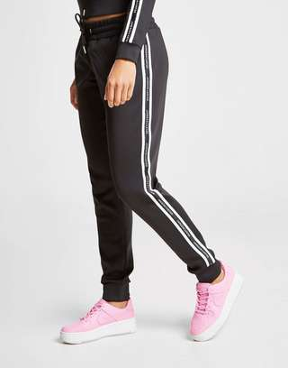 JAMESON CARTER Poly Tape Joggers
